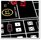 Online Casino Craps Advantages 